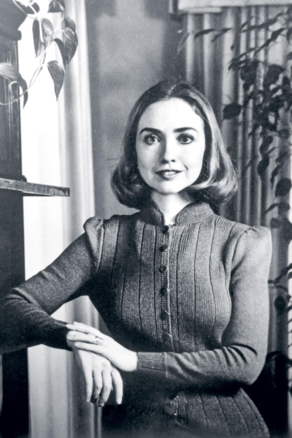 семья молодая хиллари клинтон фото кошмал софия стеценко
