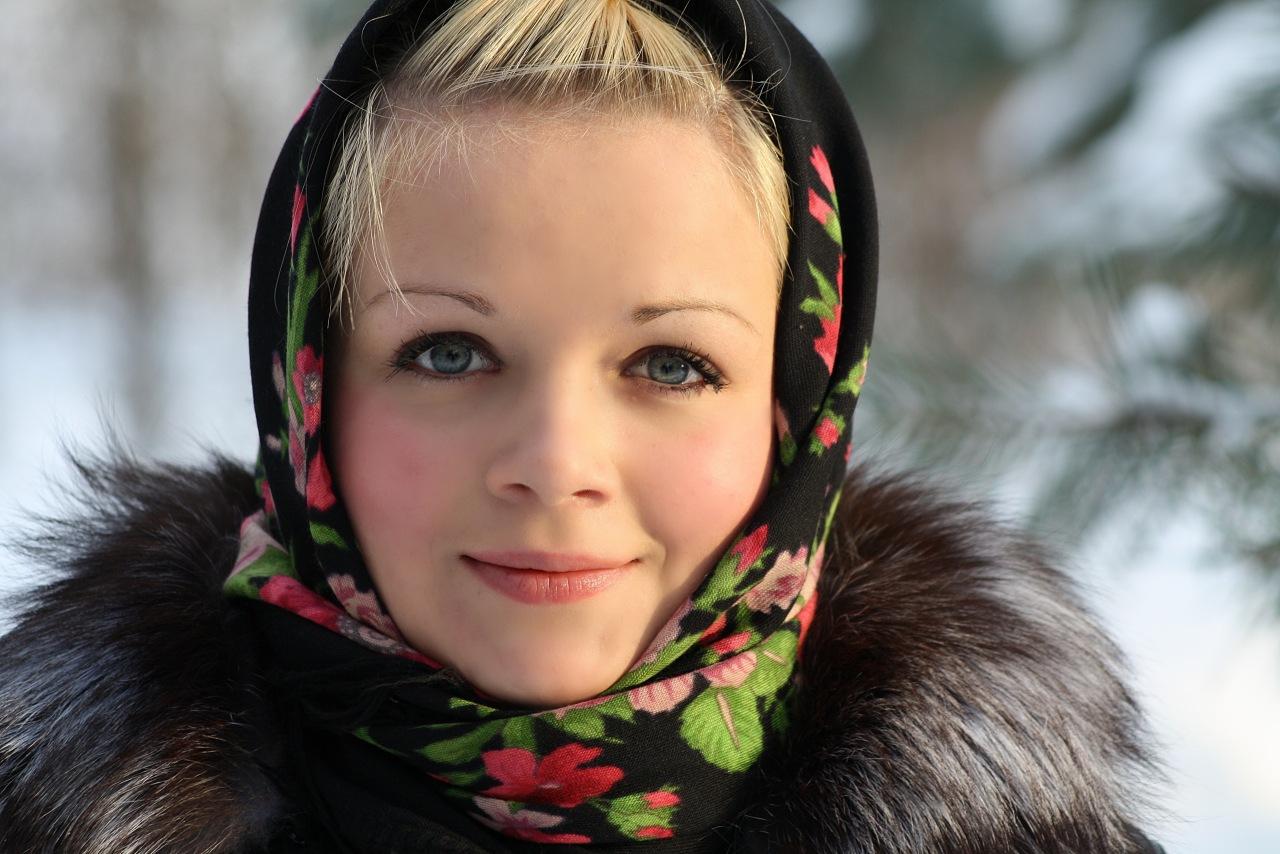 российская женская фотография запланирована