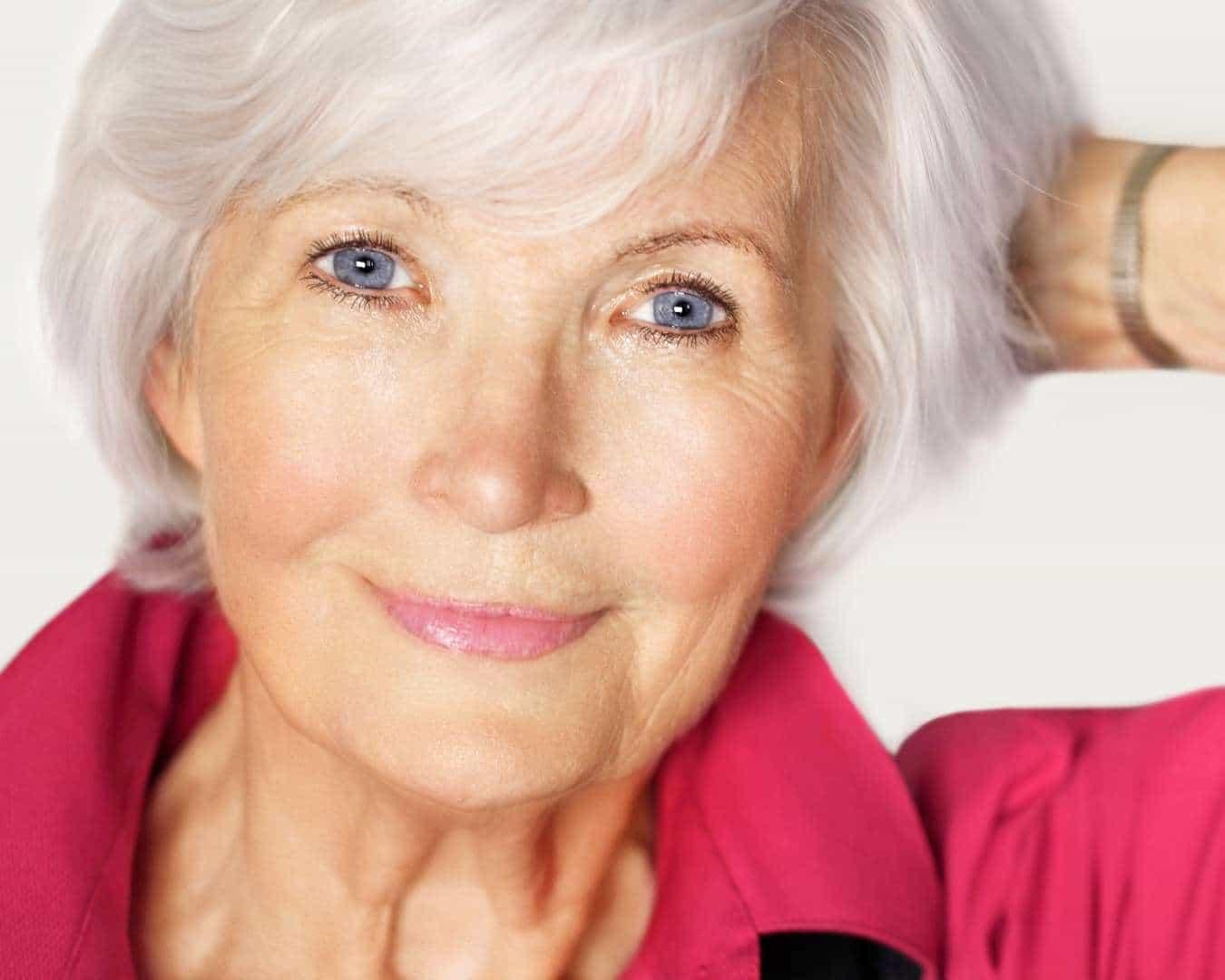 Фото красивых женщин за 60, Зрелые голые женщины 40-60 лет: старые, но не 15 фотография