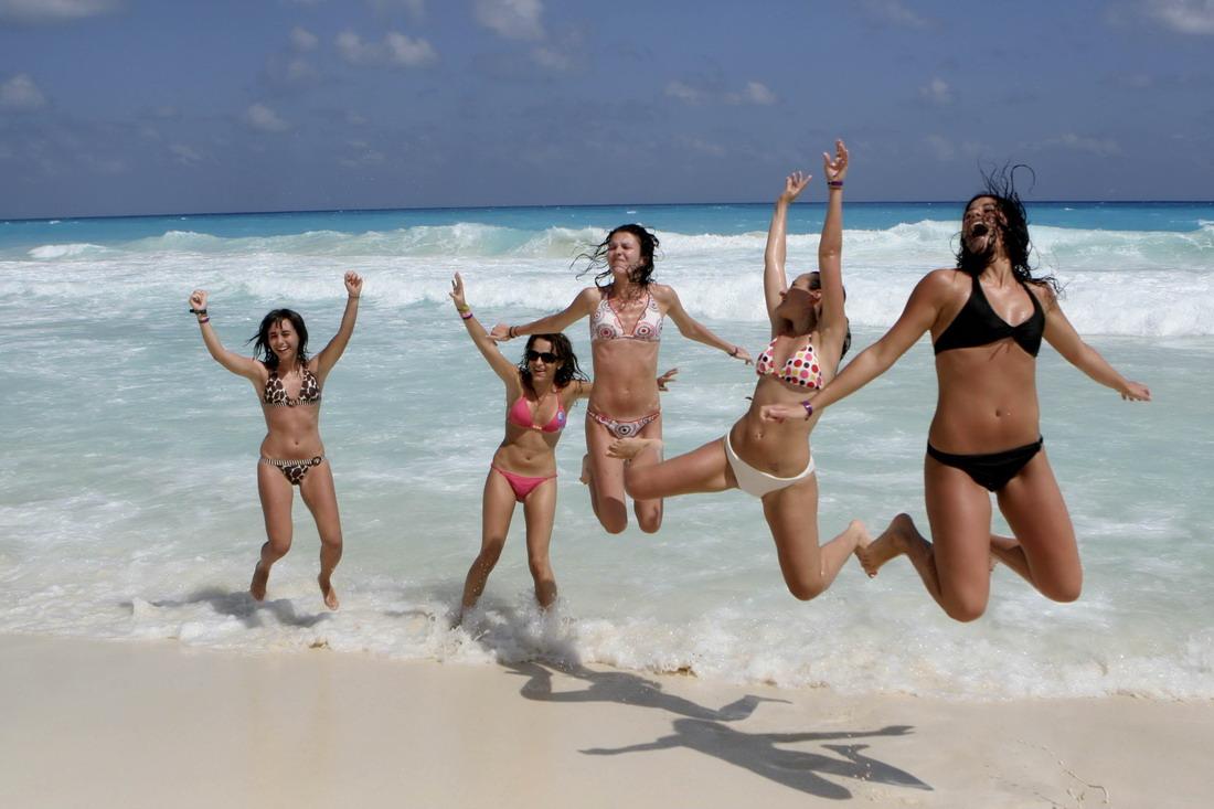 подборка фотоприколов пляж просто нереальны