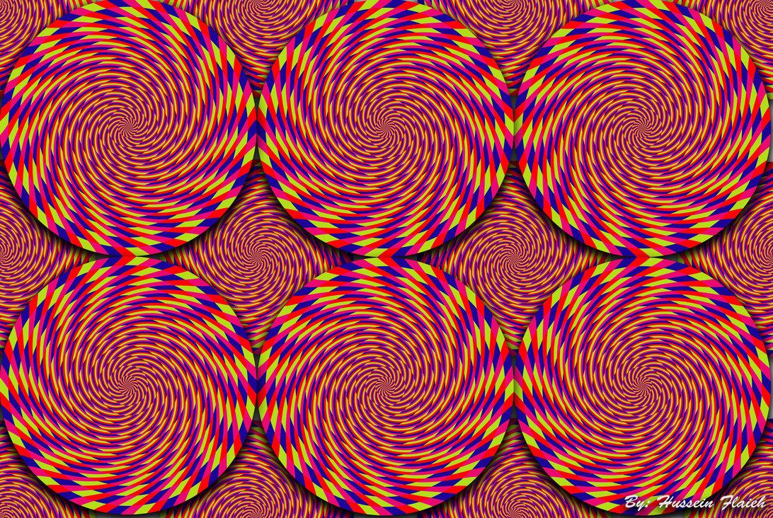 Картинки в картинках иллюзии, пасхе словами
