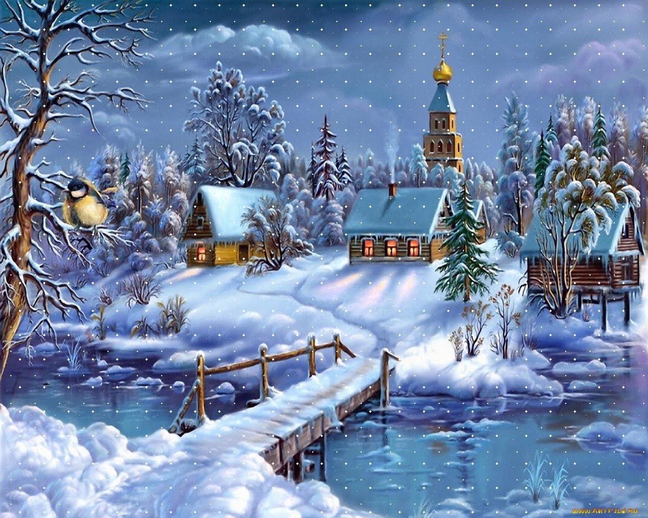 перешел зима рисунки красивые слову, сестра ванессы