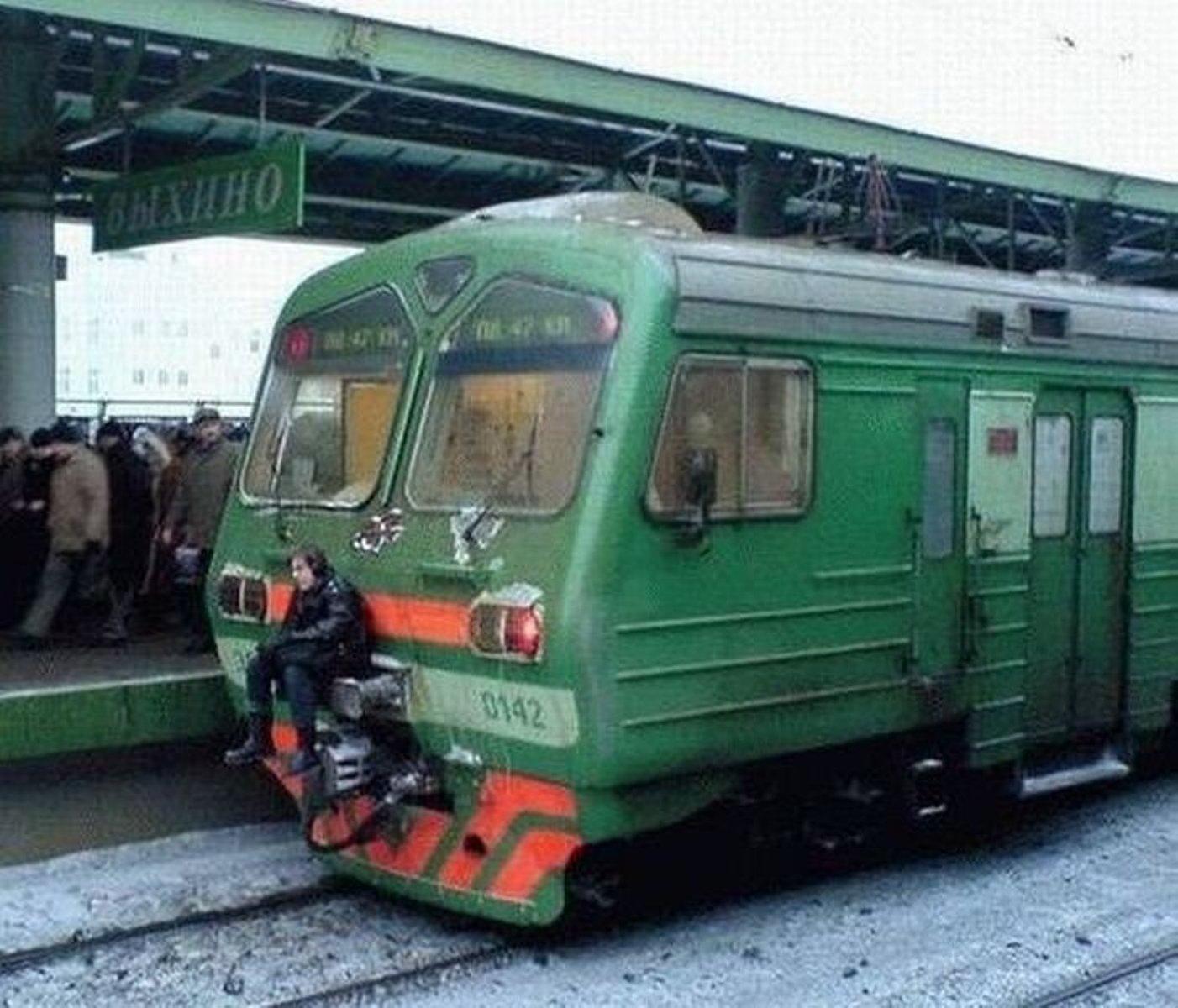 фото русских уродливых поезд возрасте