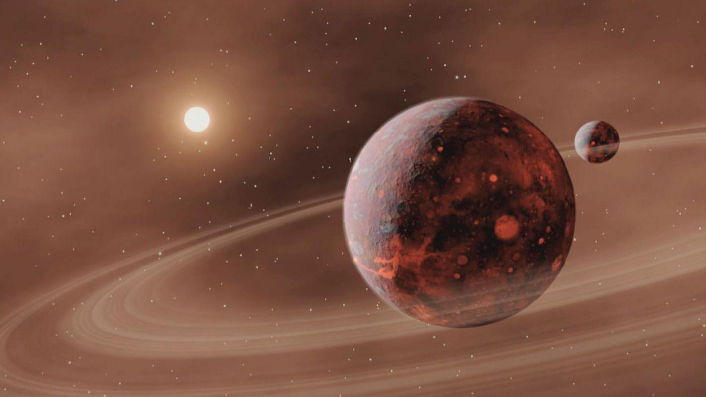 фото планет нашей солнечной системы