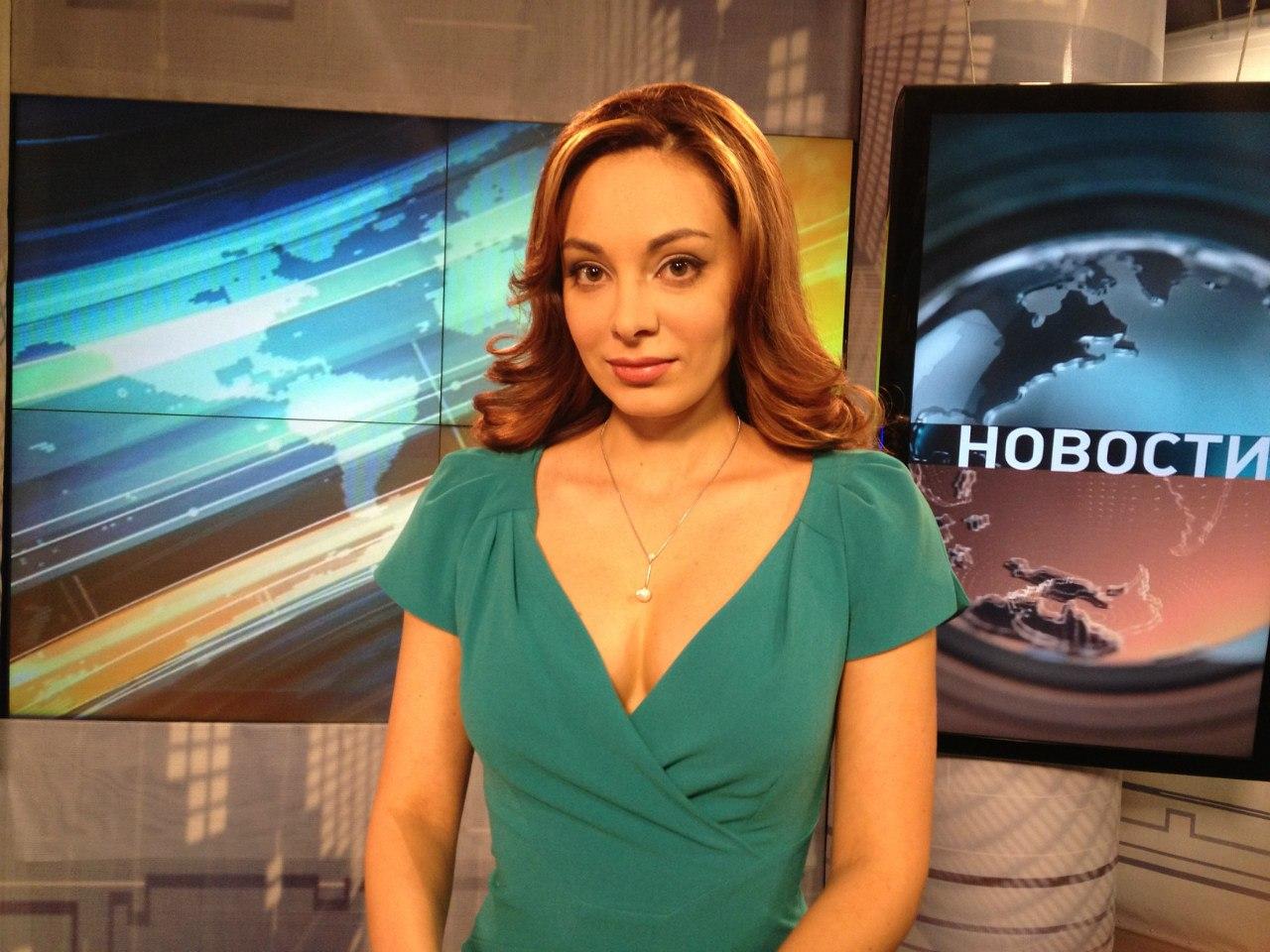 Самые грудастые телеведущие, Голые телеведущие - фото эротика российских девушек 23 фотография