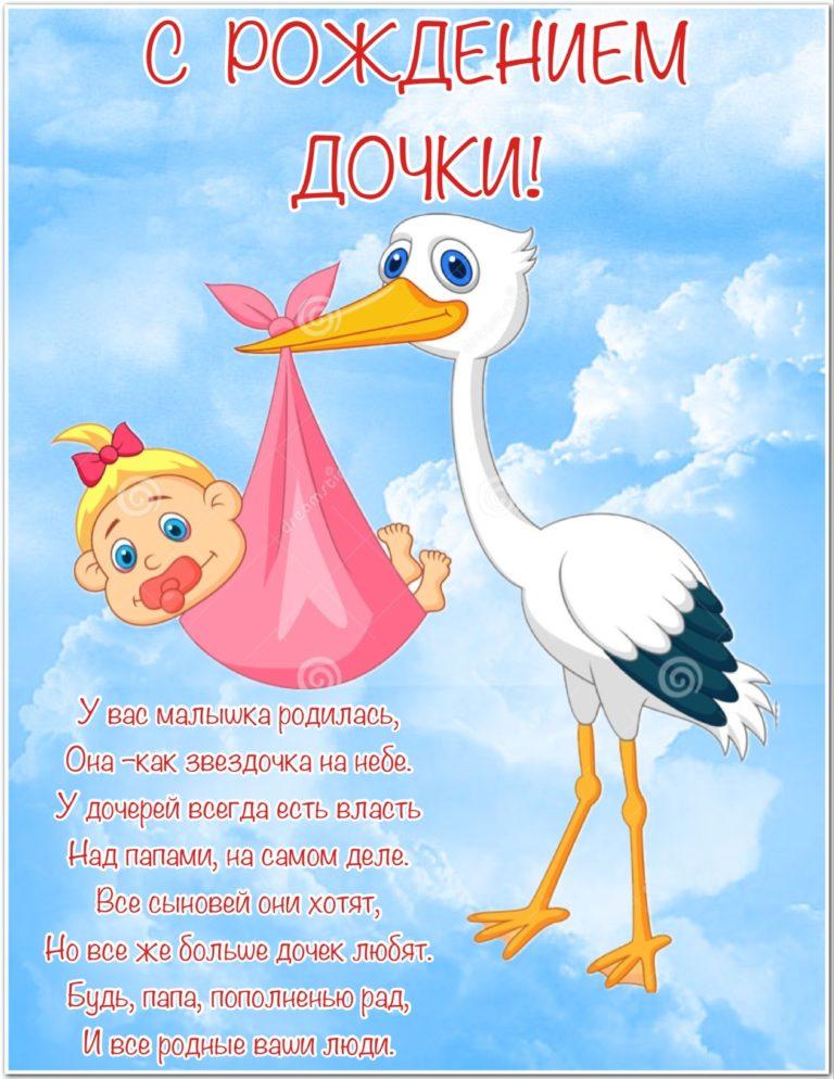 С рождением дочери поздравления открытки, картинка мотоцикла красивые
