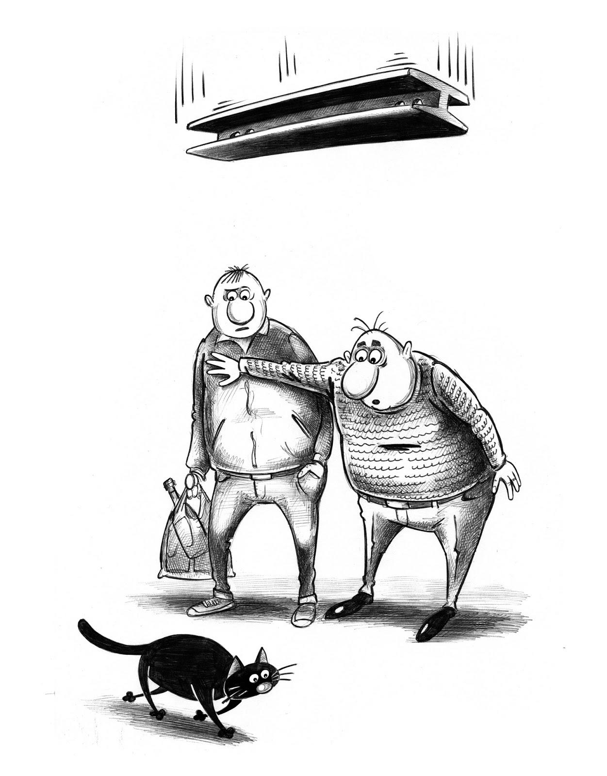 Суеверия смешные картинки, простите