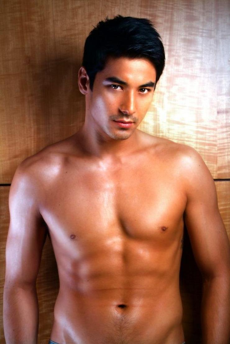 Pantyhose hottest filipino male nude