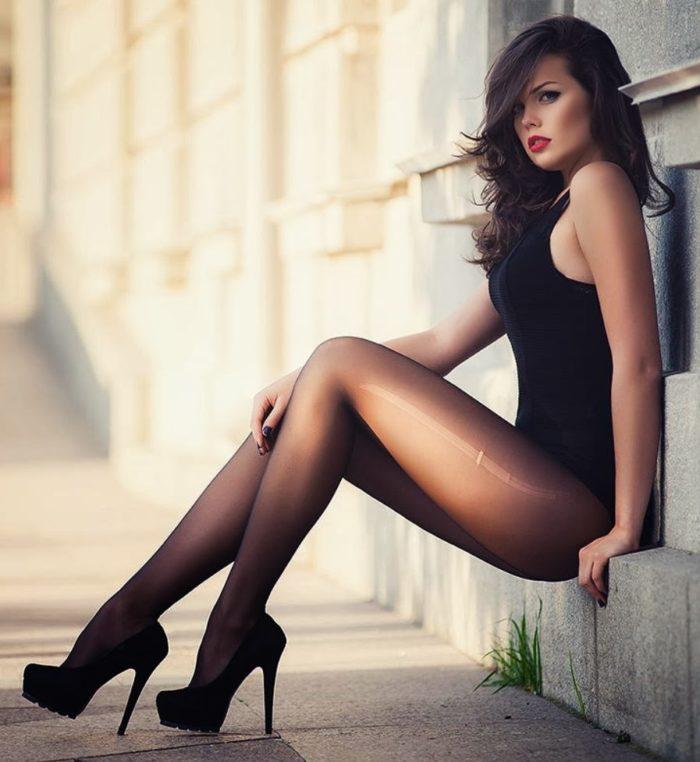 Картинки красивые длинные ноги