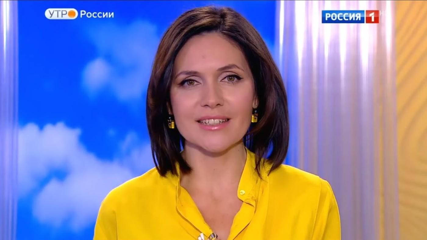 У телеведущих трусики, Засветы русских знаменитостей 16 фотография