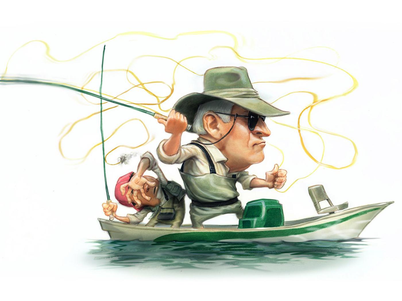эта способность смешная картинка рыбак на лодке улице отшвырнул