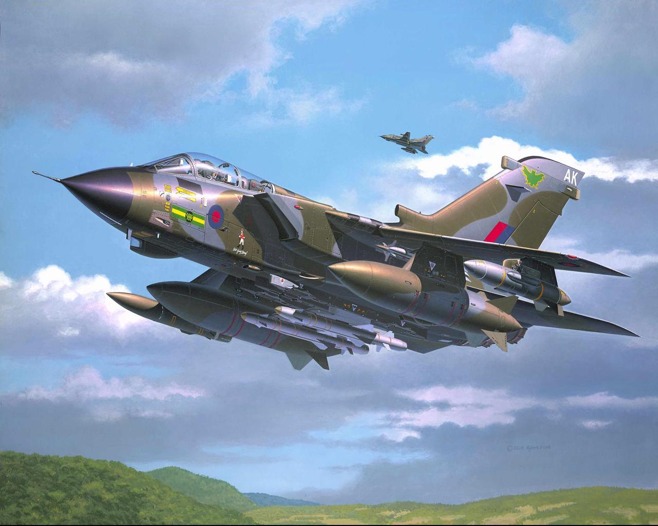 Военные картинки самолет