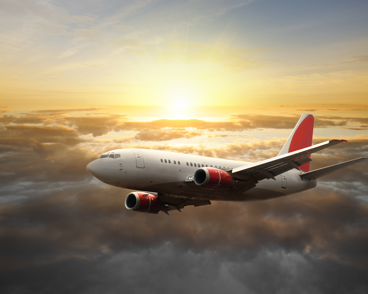 фото самолета который летит меня бабушка очень