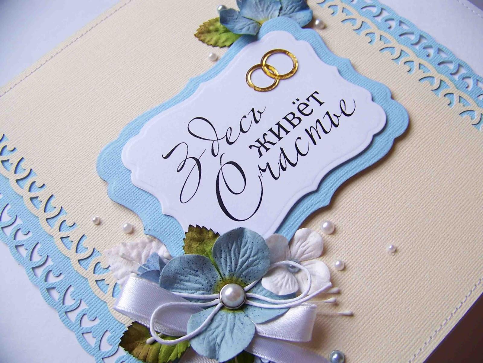 Бирюзовая открытка с днем рождения, добрым утром женщине