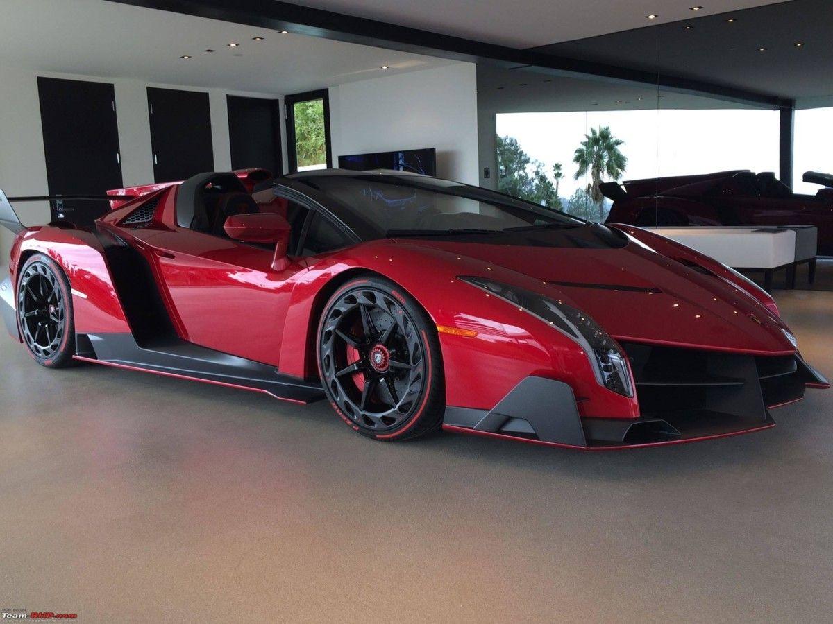 фото самой дорогой машины в мире
