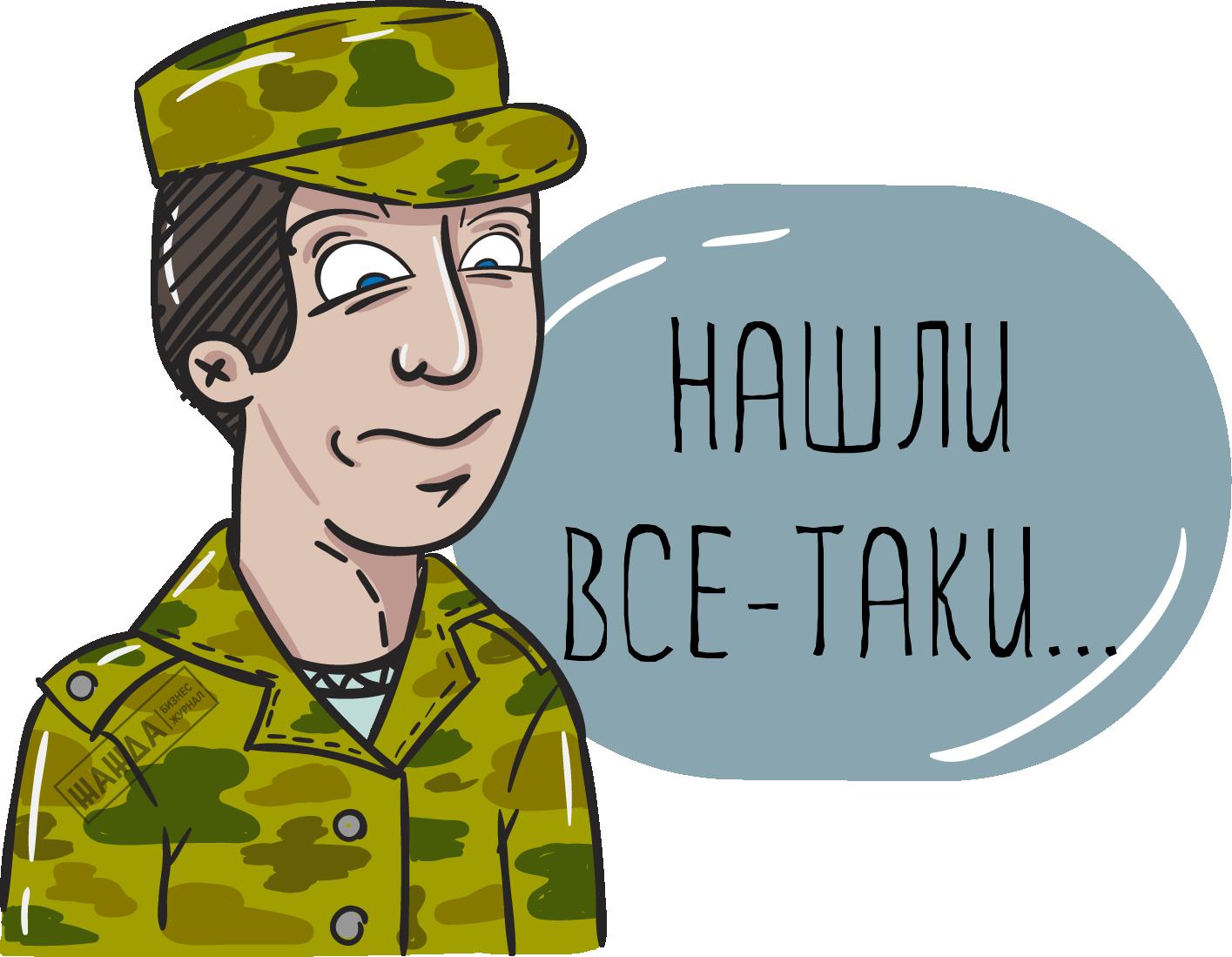 Открытки на проводы в армию, анимация