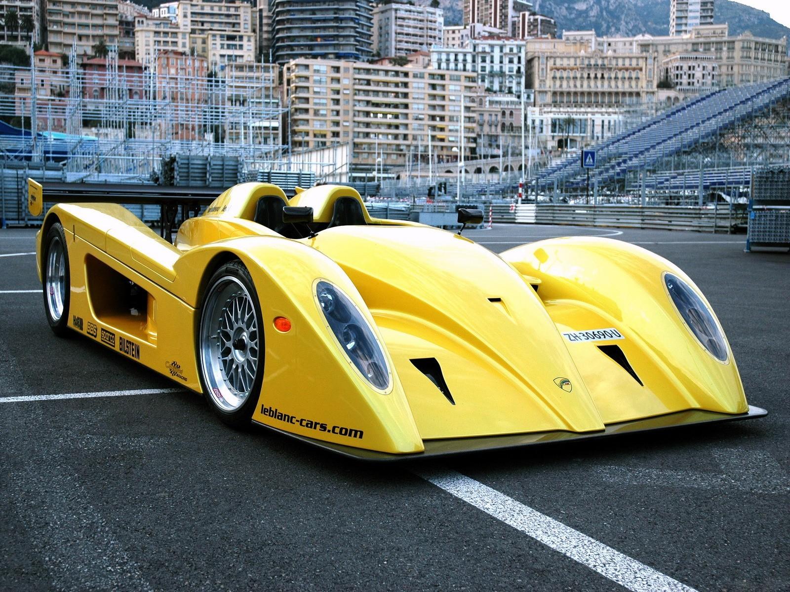 Название самых крутых машин и картинки