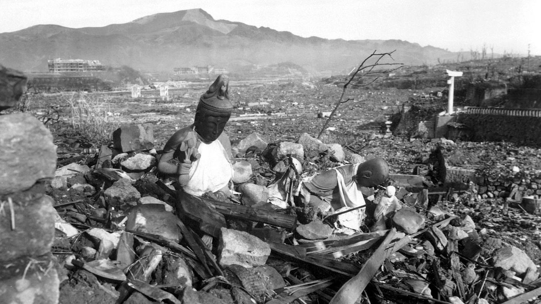 Хиросимы и нагасаки картинки
