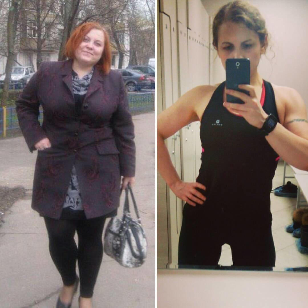 Голых девушек частные фото до и после видео как парни