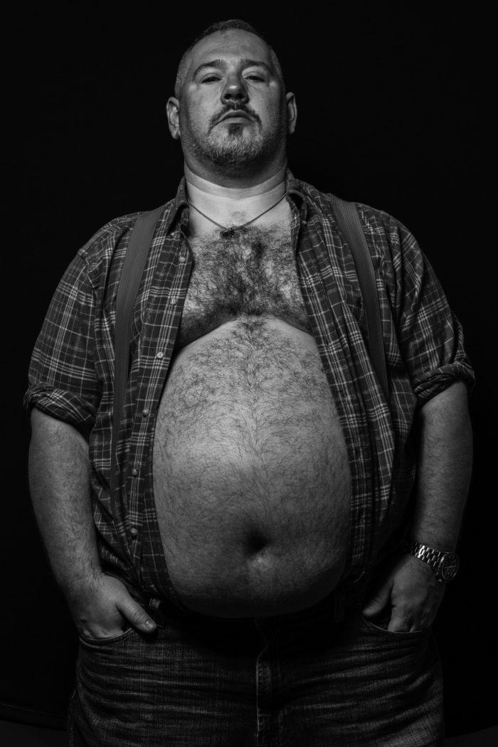толстяки мужики фото узором