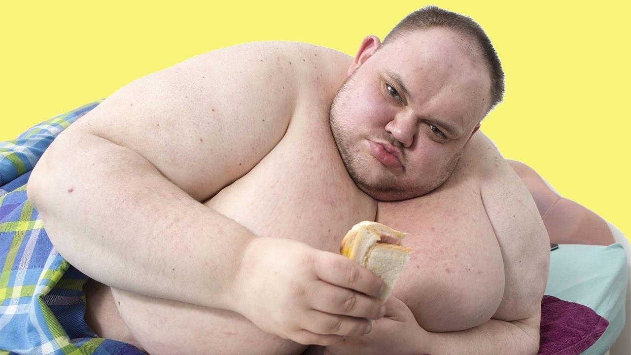 Толстяки смешные фото критика