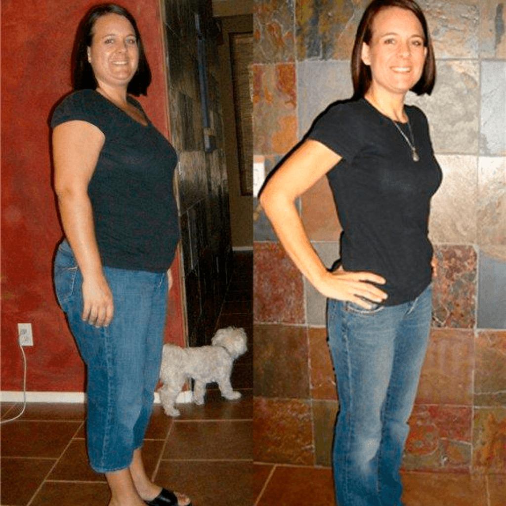 Фото похудевших с помощью блева