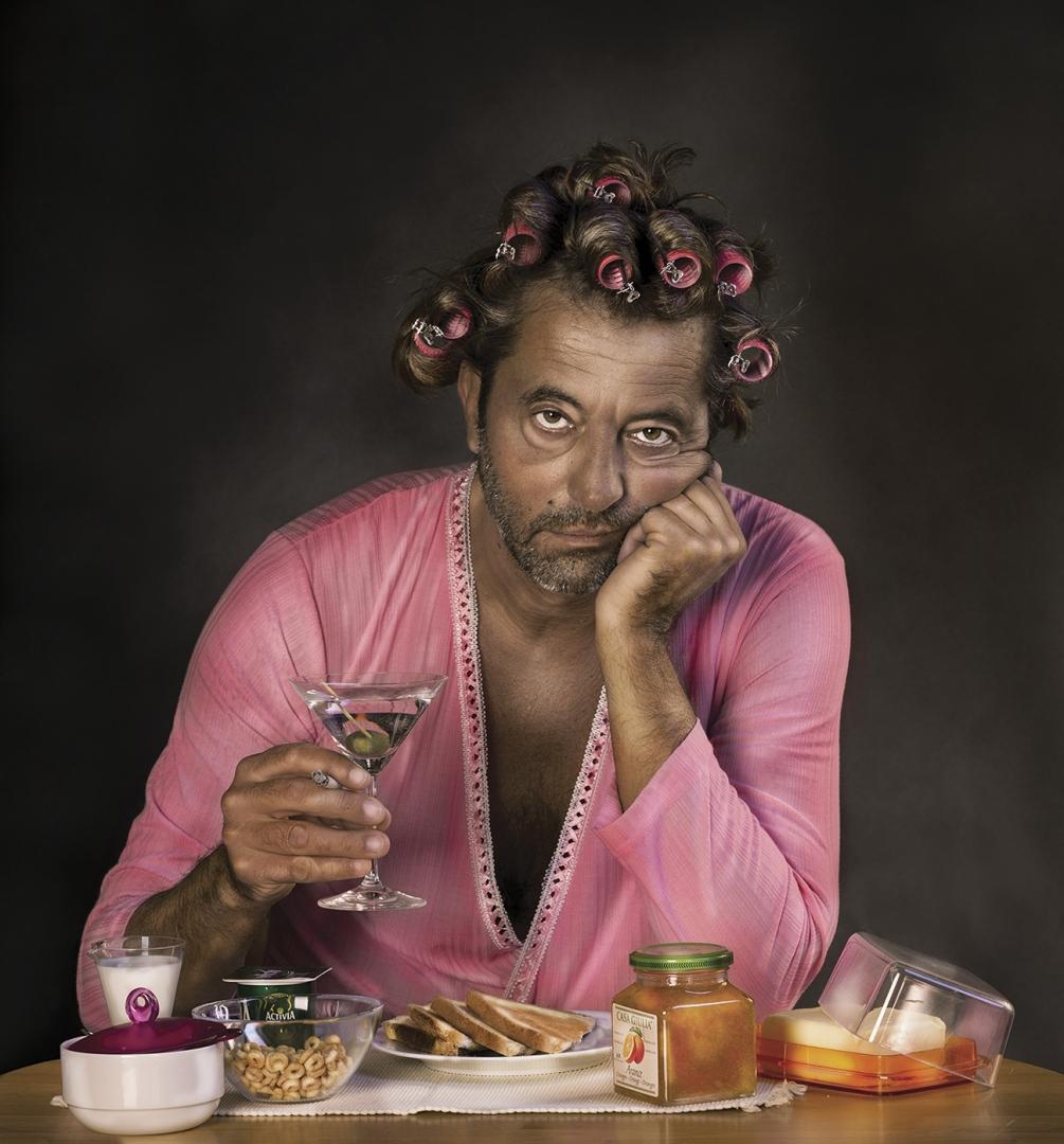 Смешные картинки на женскую тему красивые