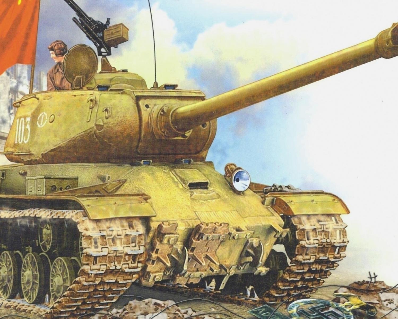танки с флагами картинки удалось