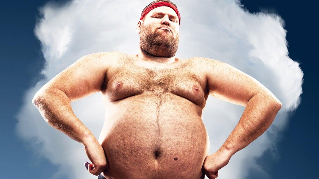 Фото толстого парня — pic 7