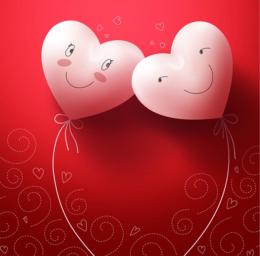 Картинка с днем валентина для мужчины