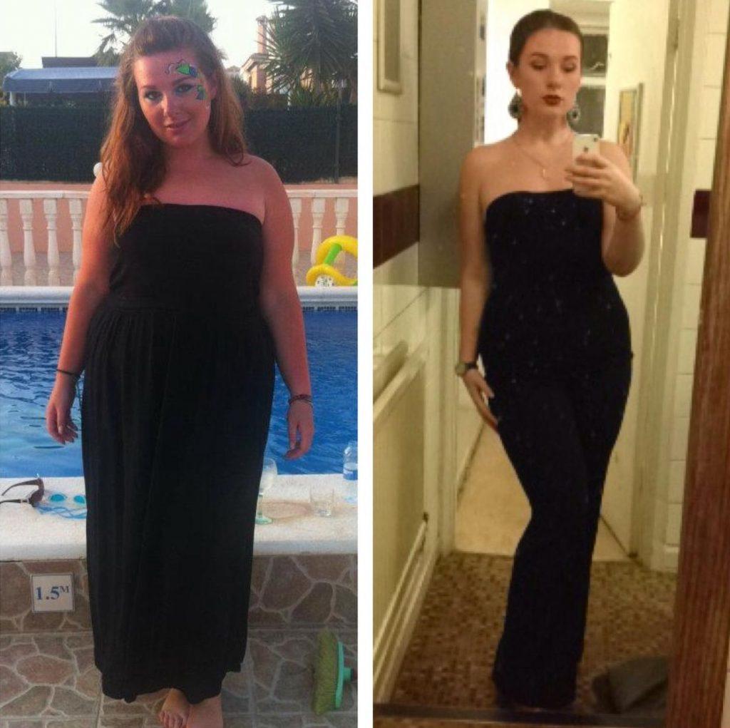 Как Похудели Я Форум. Личный опыт: как я похудела на 25 килограммов и научилась любить свое тело