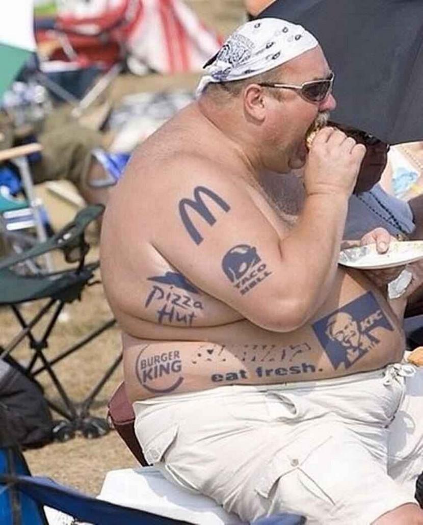 Жирные люди картинки смешные, живую открытку
