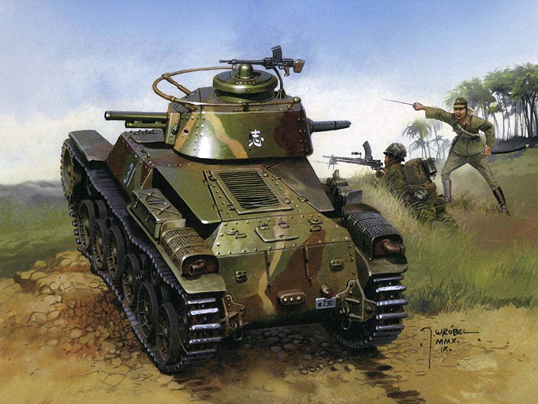 Картинки военной технике вторая мировая