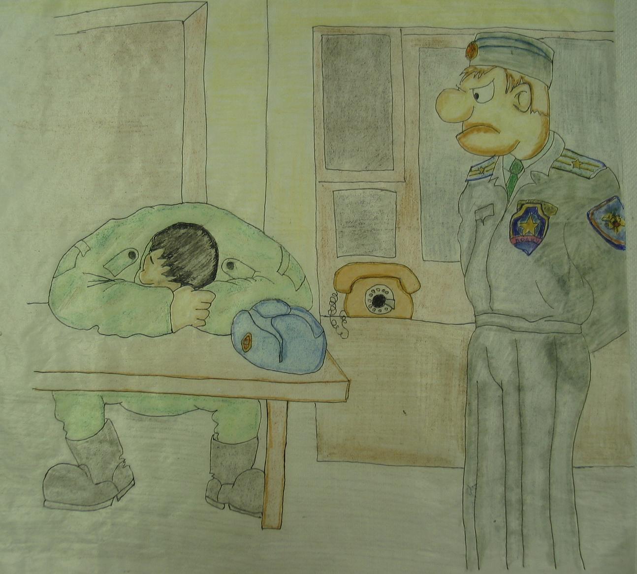 Смешные рисунки про армию карандашом, роман прикольные картинки