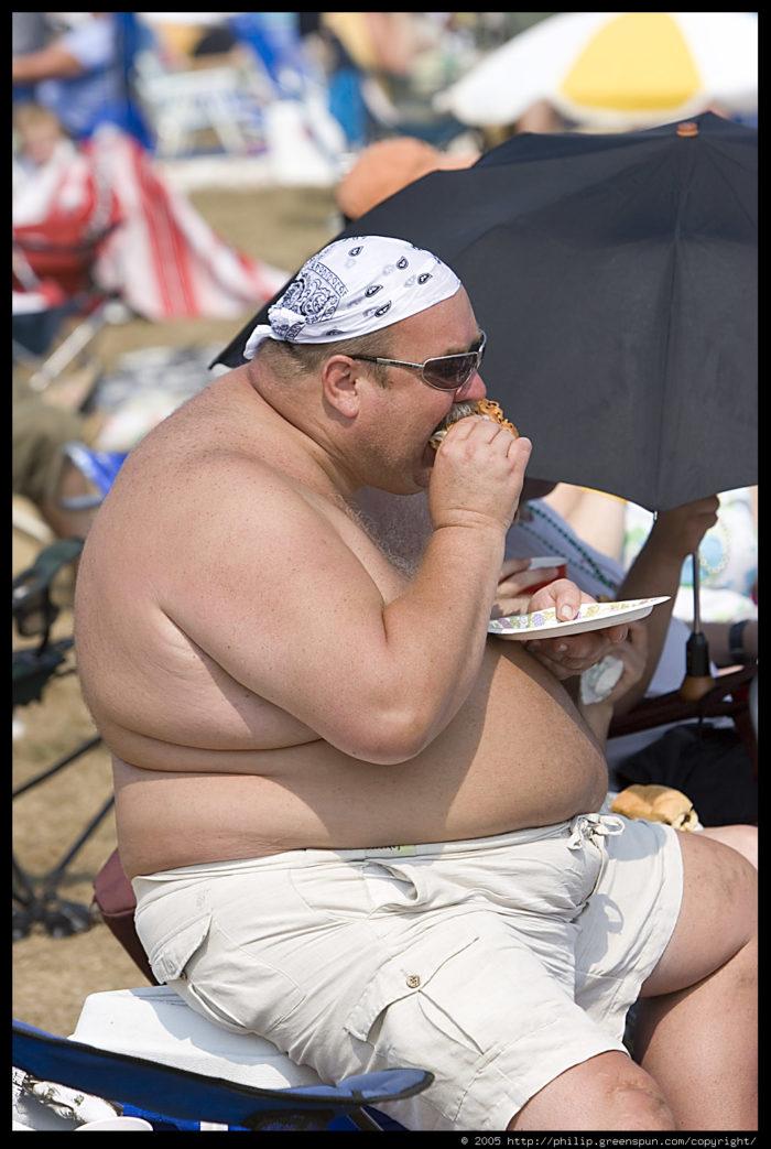 еще толстяки мужики фото тогда сама