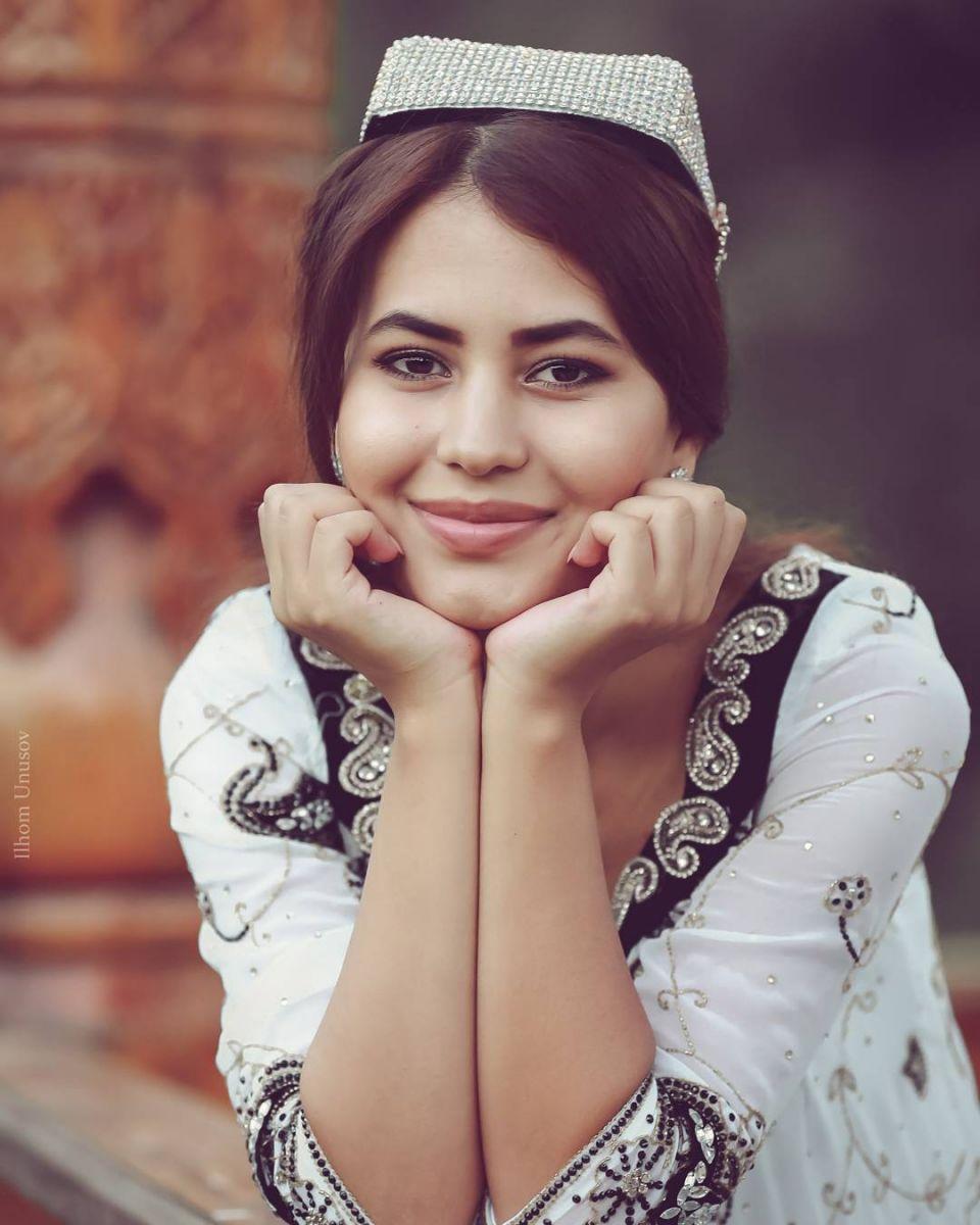 Сср, картинки таджики девушки