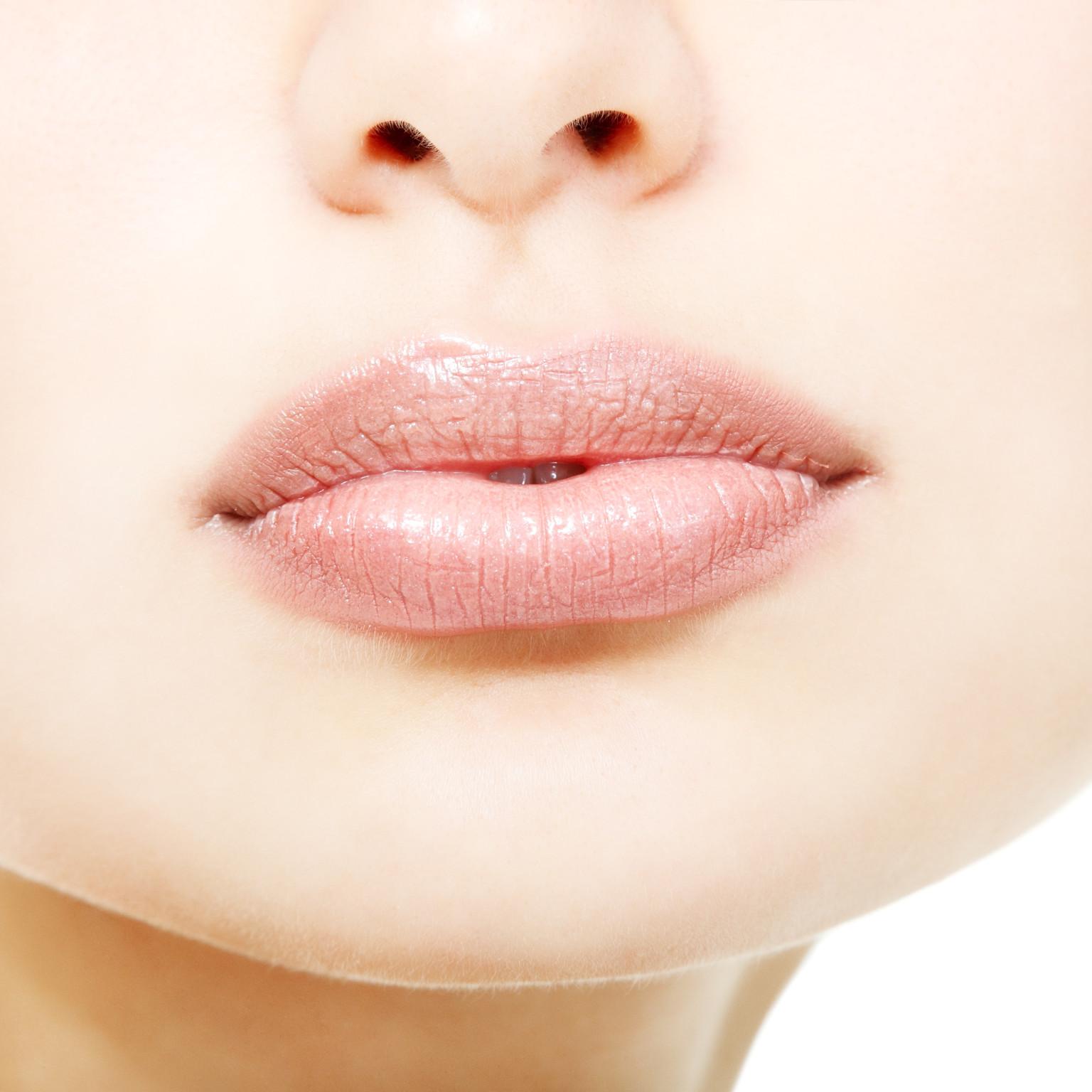 Самые красивые женские губы фото