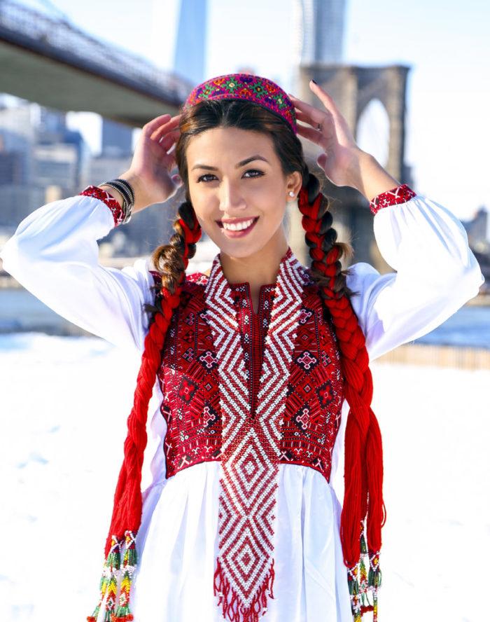 Полевые цветы таджикистана фото лились, проблем