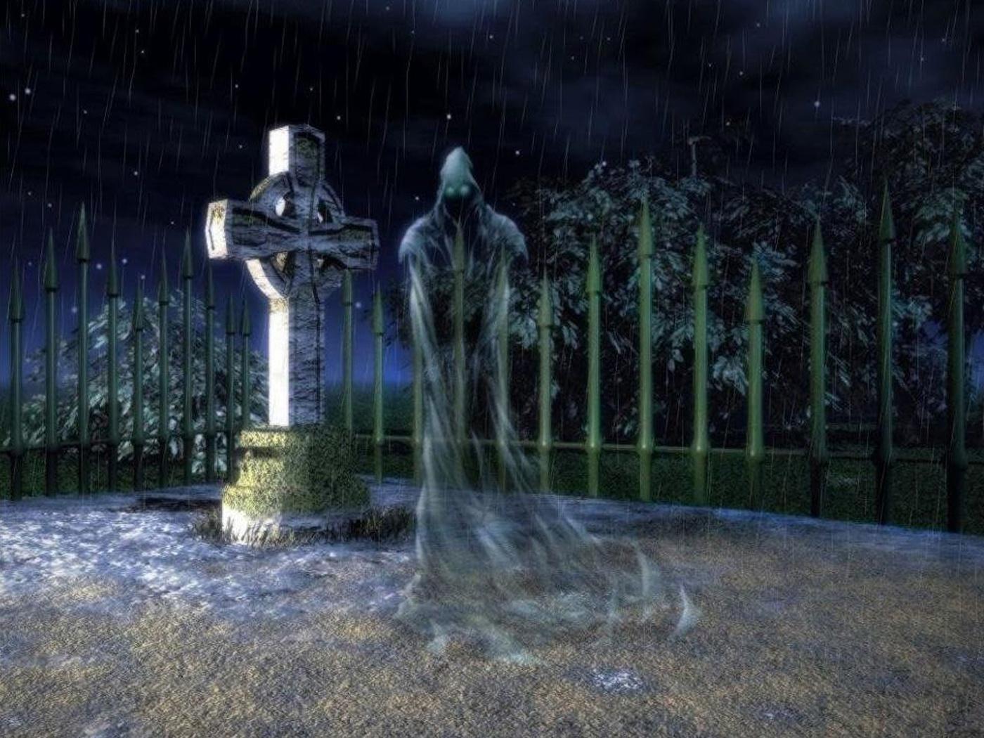 какая картинки с привидениями и призраками этого вам