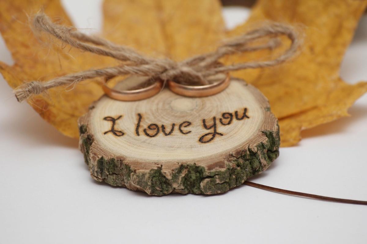 Деревянная свадьба открытки мужу