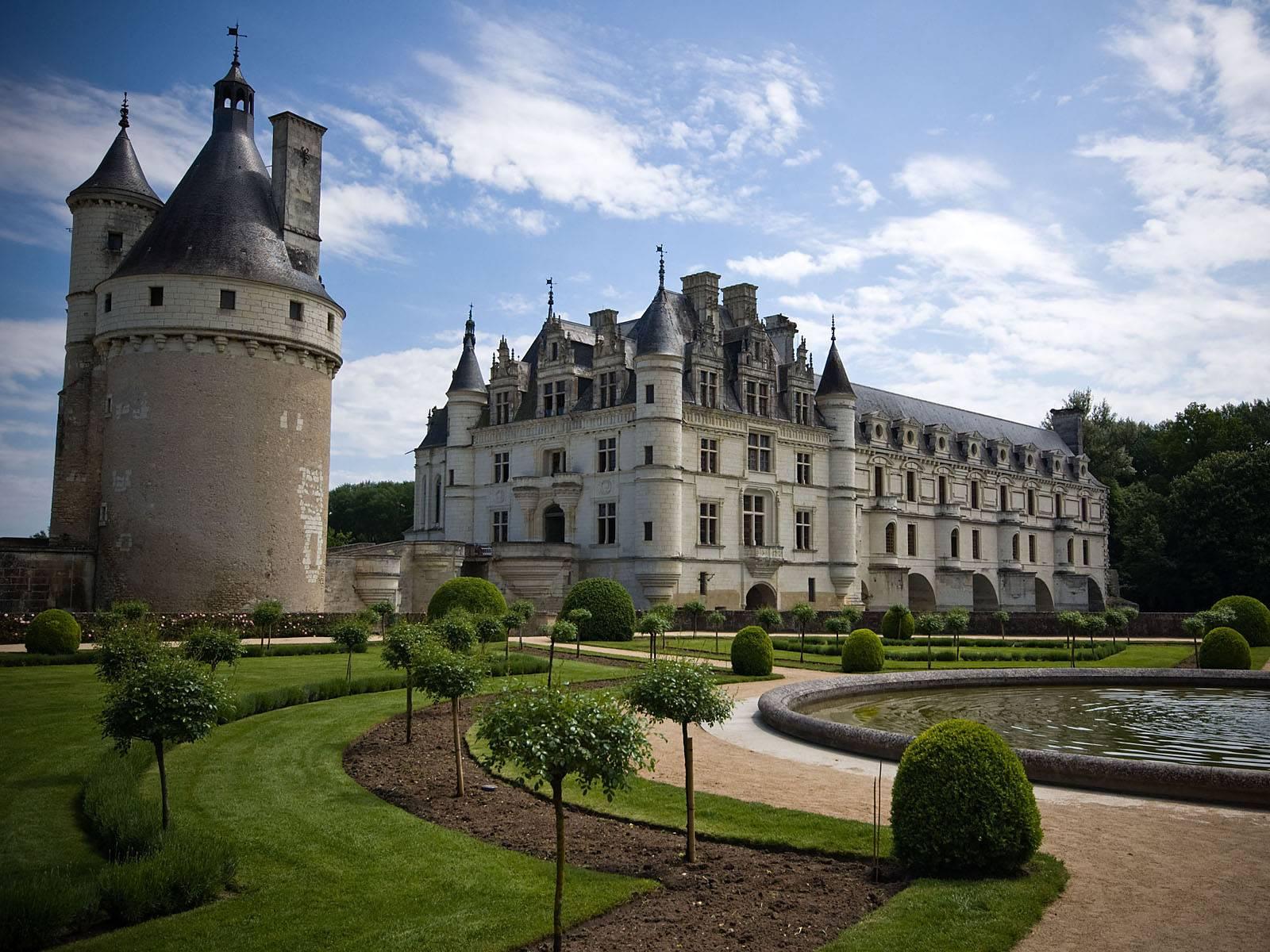 Фотографии замков европы