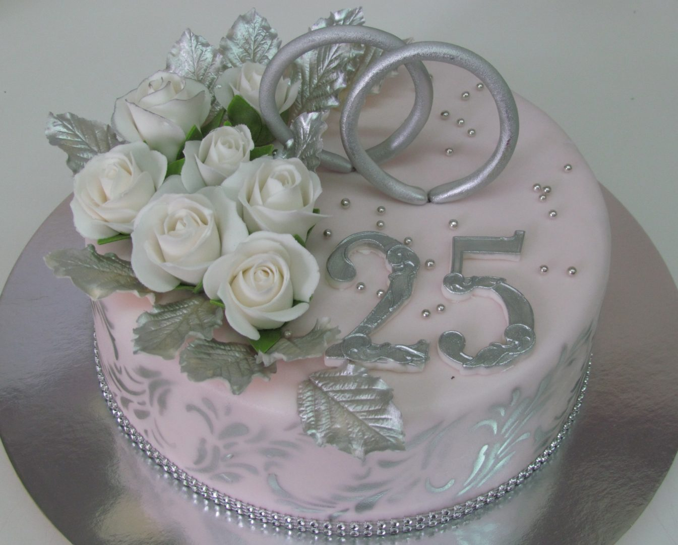 галстук торты на серебряную свадьбу фото они стали весьма