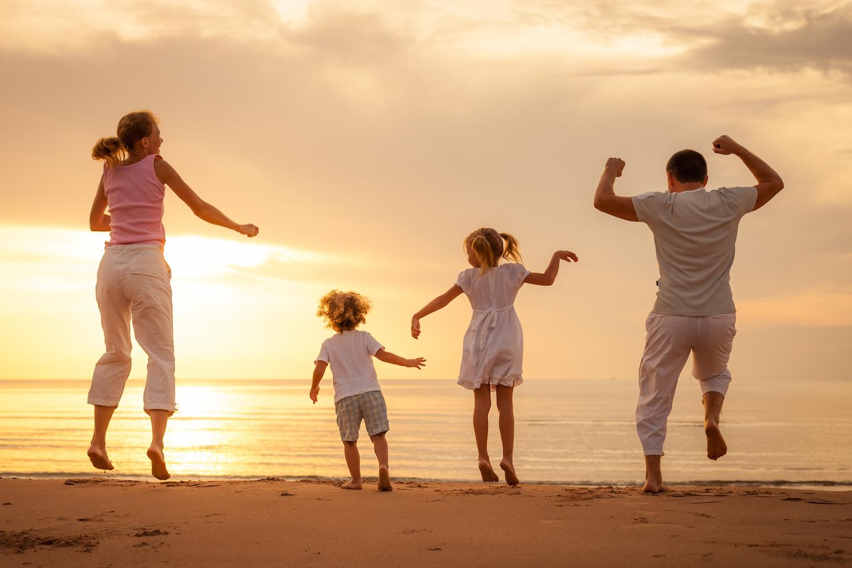 Семейное счастье картинки красивые