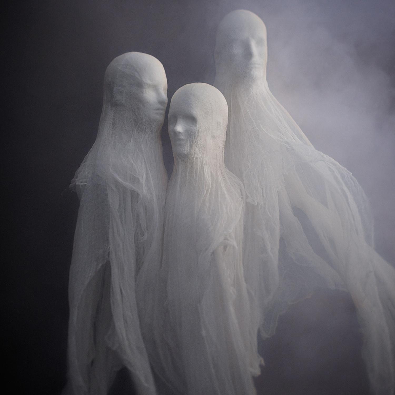свои картинки смотри привидение через