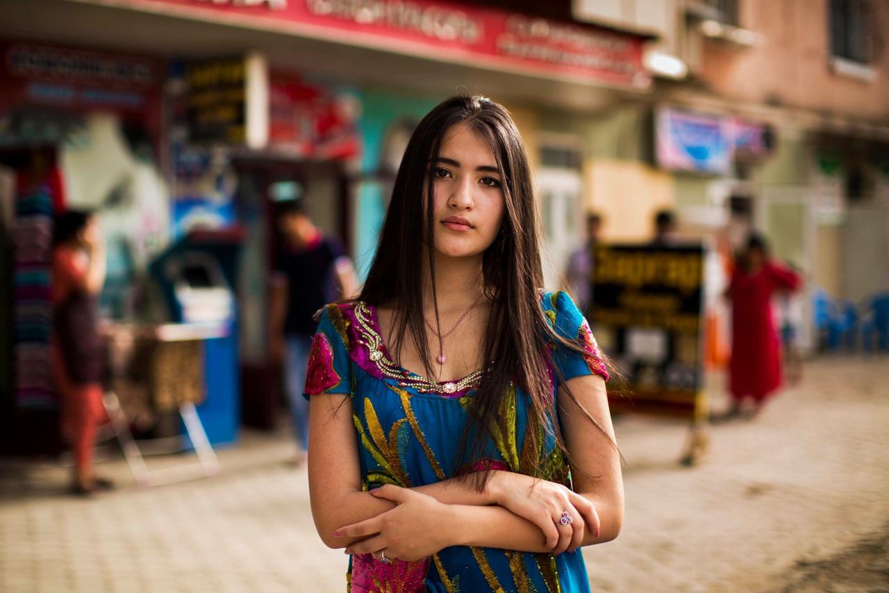 Картинки таджики девушки, про учителей учеников