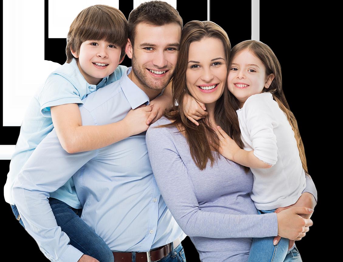 Молодые семьи картинка