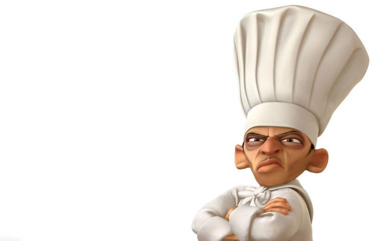 Картинки прикольные поваров, онлайн