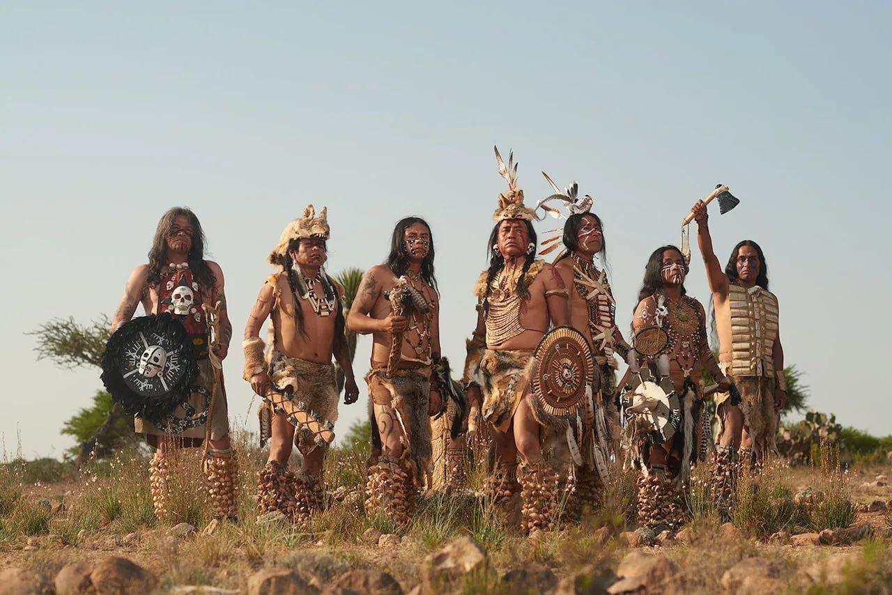 фото племен индейцев америки буду ждать тебя