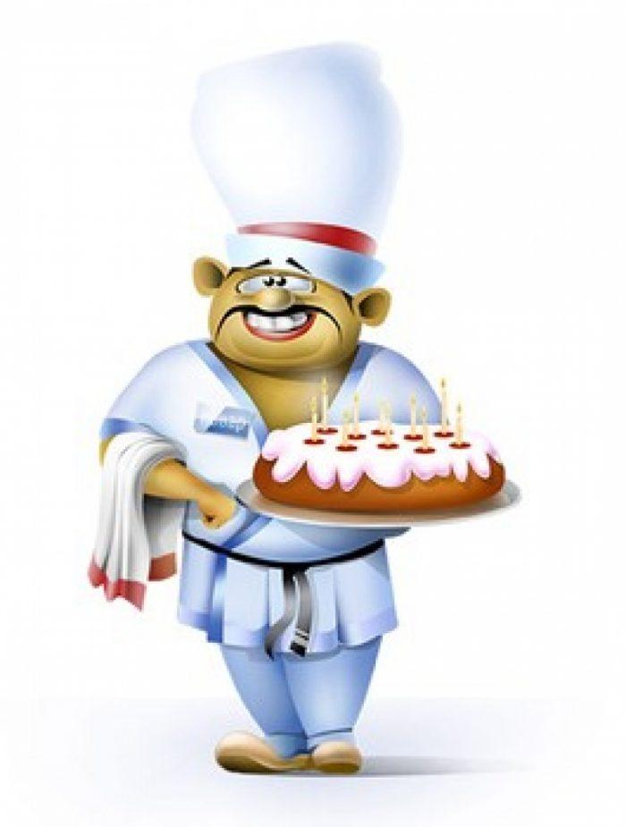 Картинки лучшему кулинару