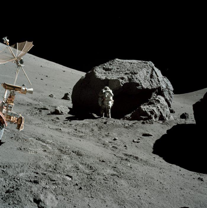 фото луны сделанные на луне шкуре редких ворсинок